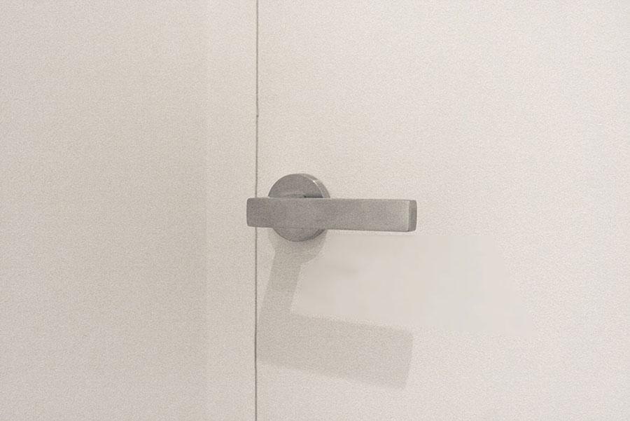 Porte raso parete